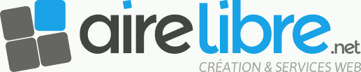 Aire libre, création de sites internet CMS Made Simple