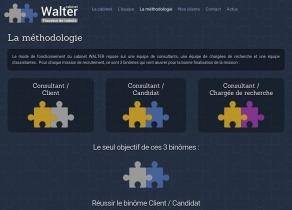 Cabinet Walter