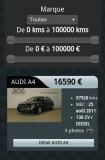 Auto-cars
